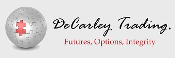DeCarley Trading Commodity Broker
